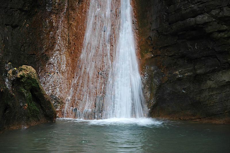 利川观音峡